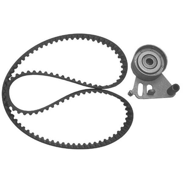Isuzu rodeo l timing belt kit mac auto parts