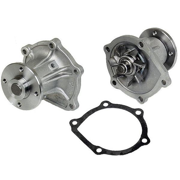 Toyota Tercel Paseo 1 5L New Aisin WPT107 Engine Water Pump