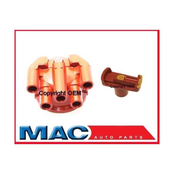 Ignition Distributor Cap /& Rotor New Saab REF# GB463 GB345 4037 3850